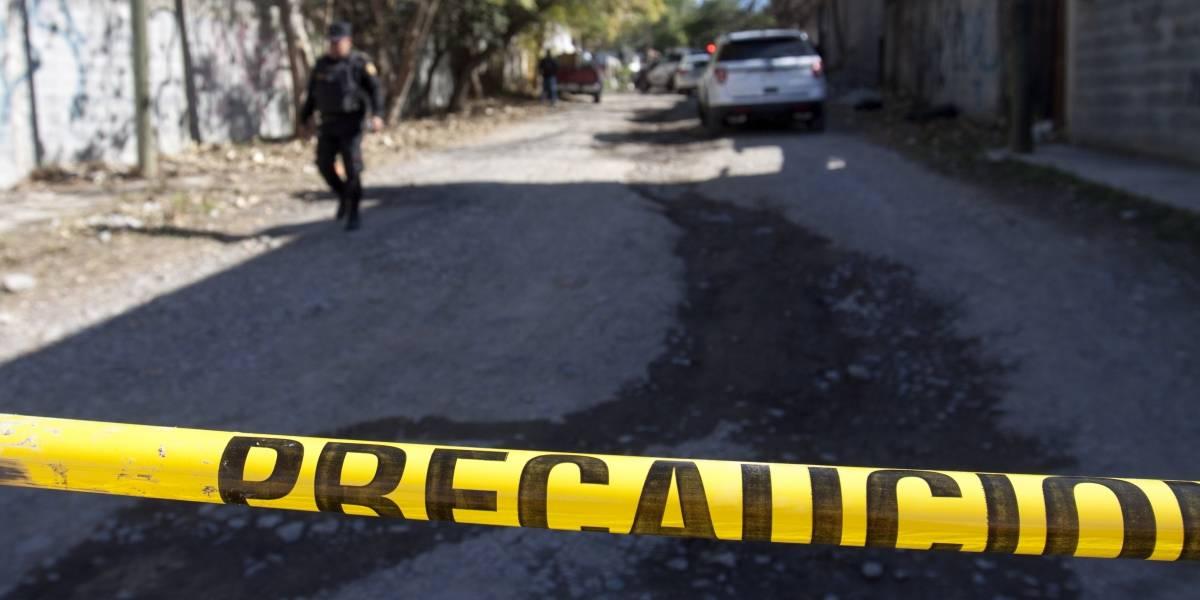 Guanajuato vive inicio de año con 188 homicidios