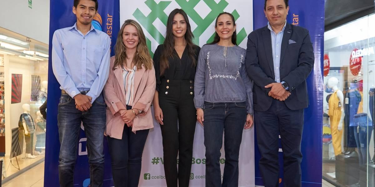 El Ordeño inauguró su novena sala de lactancia materna en el Centro Comercial El Bosque en Quito