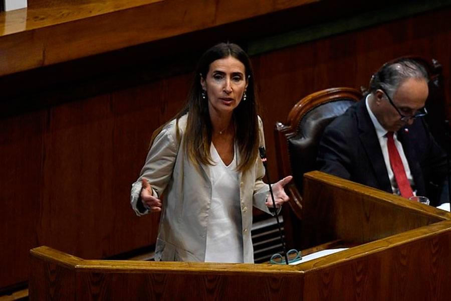 """Ministra del Medioambiente realiza autocrítica y pide """"perdón"""" por gestión en COP25"""