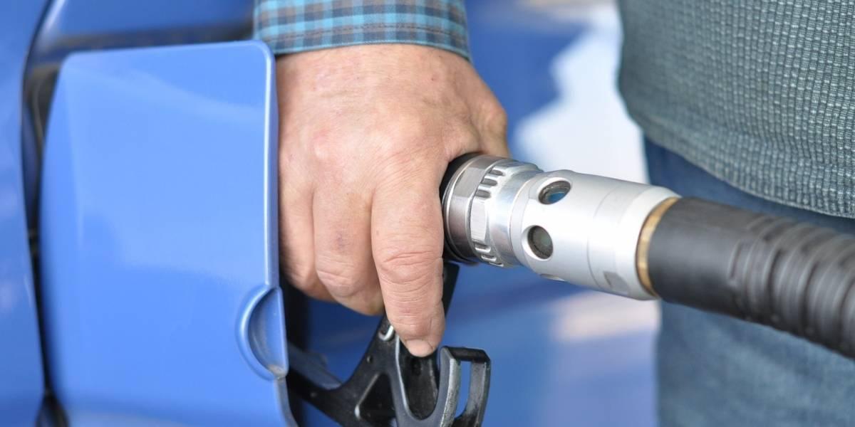 Precio de la gasolina en México para este miércoles 15 de enero