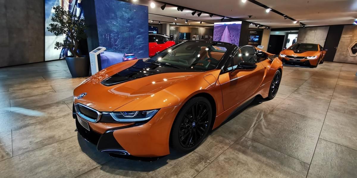 Fórmula E y electromovilidad: hablamos sobre los desafíos de esta tecnología con BMW Group [FW Entrevista]