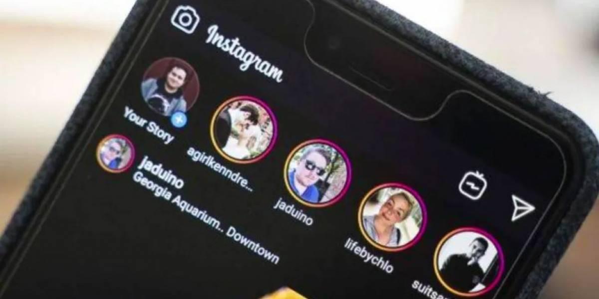 Así puedes instalar el modo oscuro de Instagram en Android