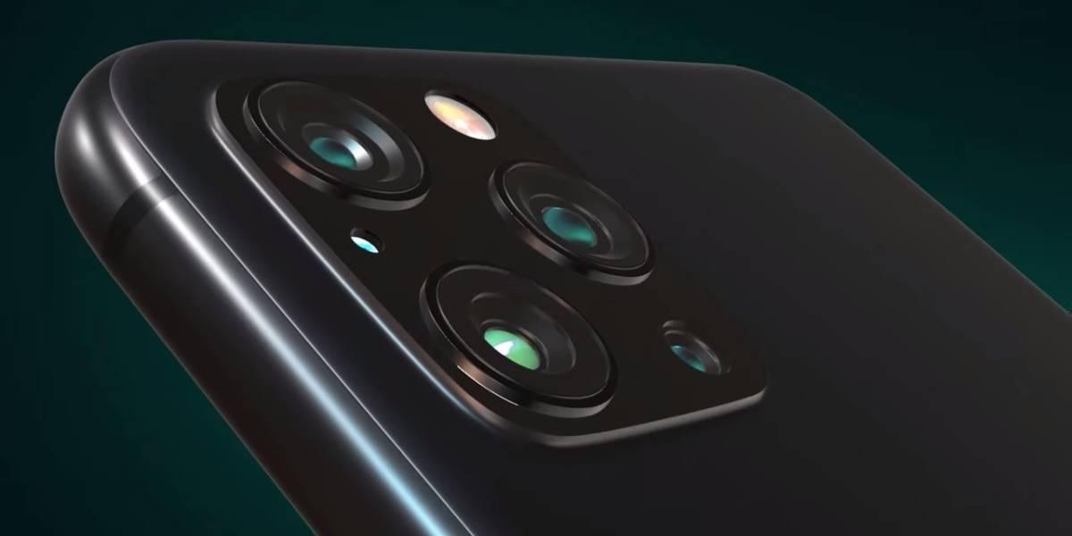 Los iPhone 12 Pro tendrán casi el doble de memoria RAM, de acuerdo a nuevos rumores