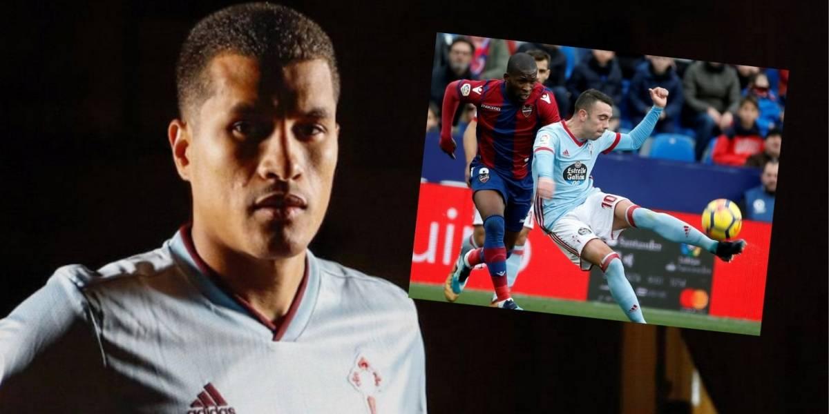 Oficial: Jeison Murillo regresa al fútbol español