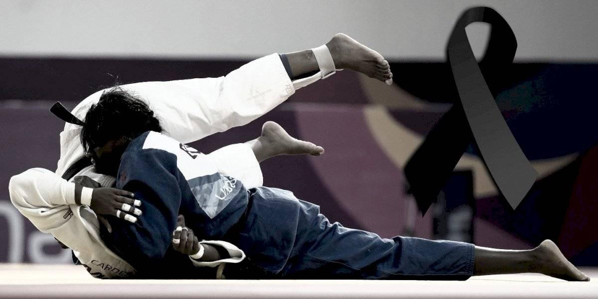 Hallan muerta a judoca en Chiapas... ¡tenía 13 años!