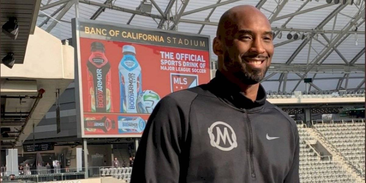 'Es una cosa bellísima tener al 'Chicharito' en la MLS', Kobe Bryant