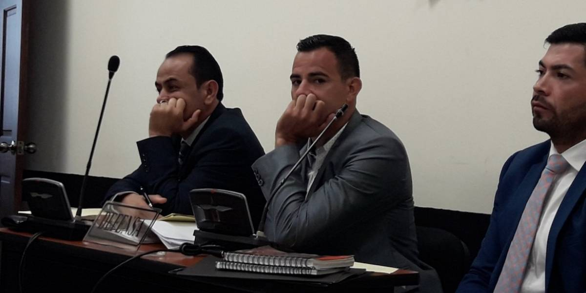 El Ministerio Público busca que Marco Pappa vaya a la cárcel