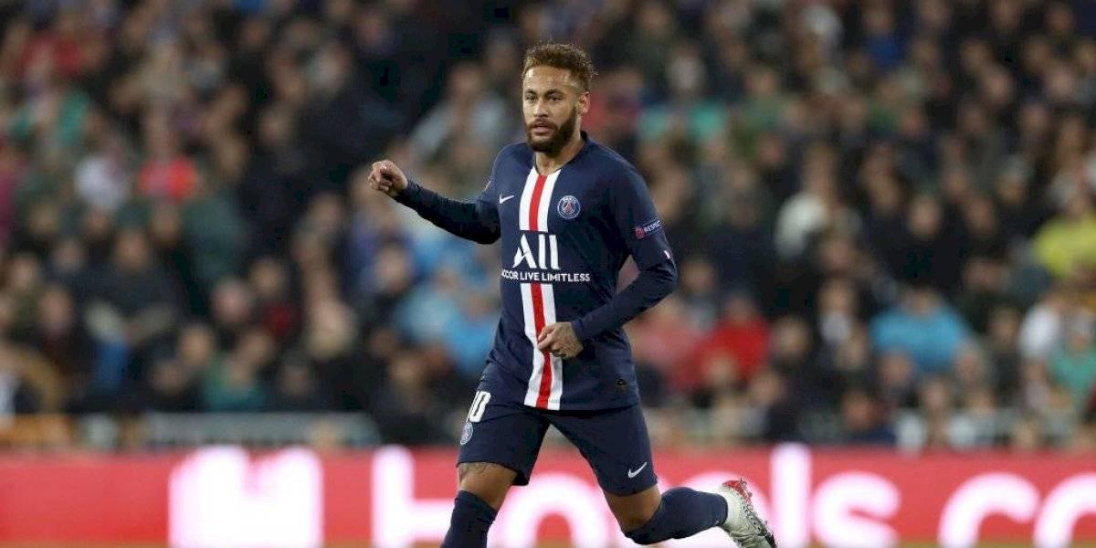 Mónaco vs. PSG: para reavivar la Liga de Francia