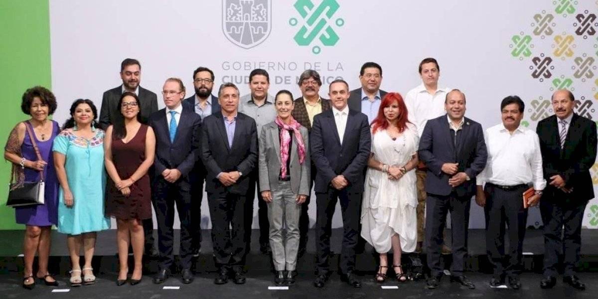 Alcaldes de Morena, los peor evaluados de la CDMX