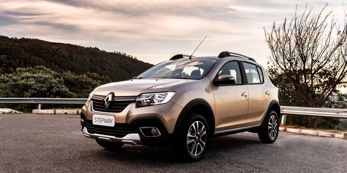 Renault Stepway 2020: más seguridad y una nueva opción de caja CVT