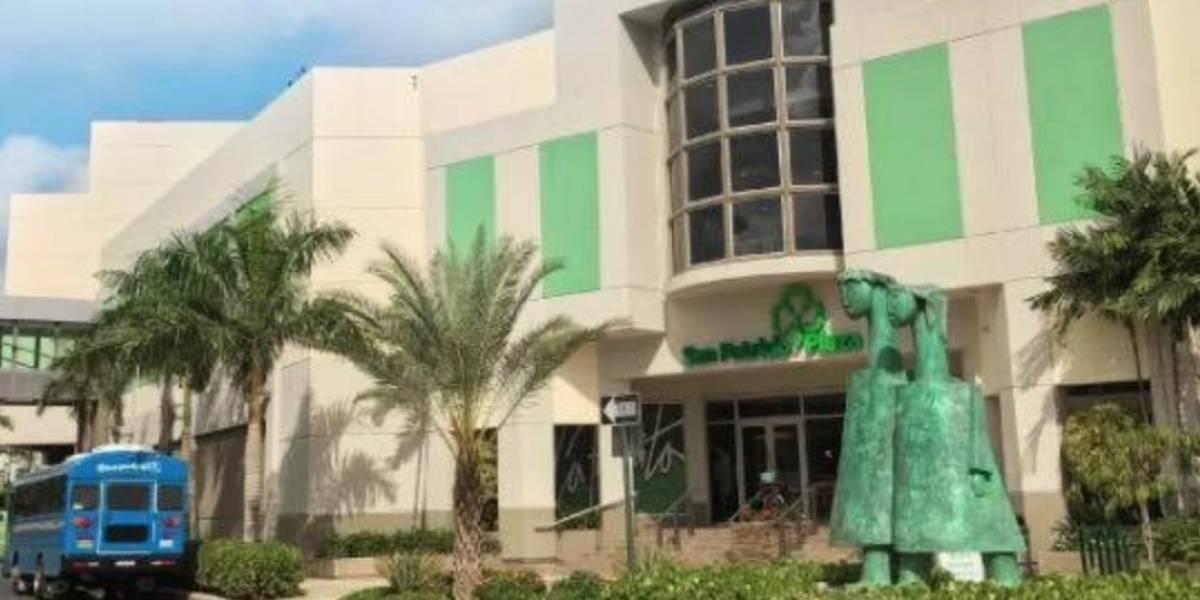 San Patricio Plaza realizará ejercicio de desalojo