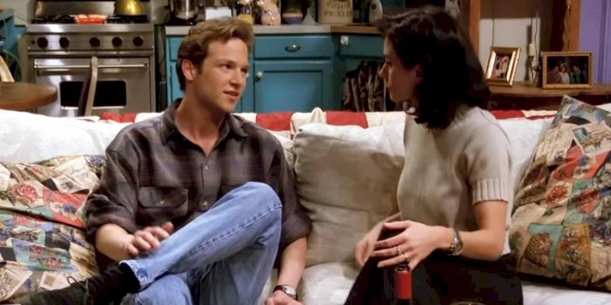 """Fue uno de los novios de Monica: encuentran muerto a actor que participó en """"Friends"""""""