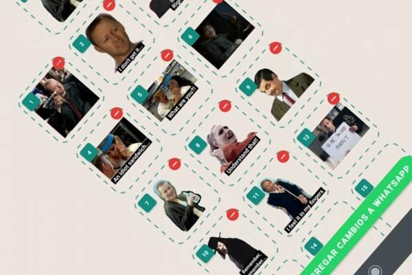 Como hacer stickers para whatsapp en pc