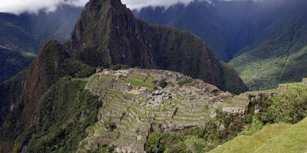 Turistas que causaron destrozos en Machu Picchu serán deportados a Bolivia