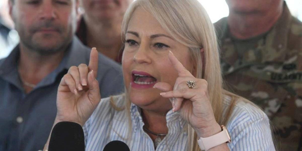 Carlos Acevedo destapó la olla del mal manejo de almacenes y suministros