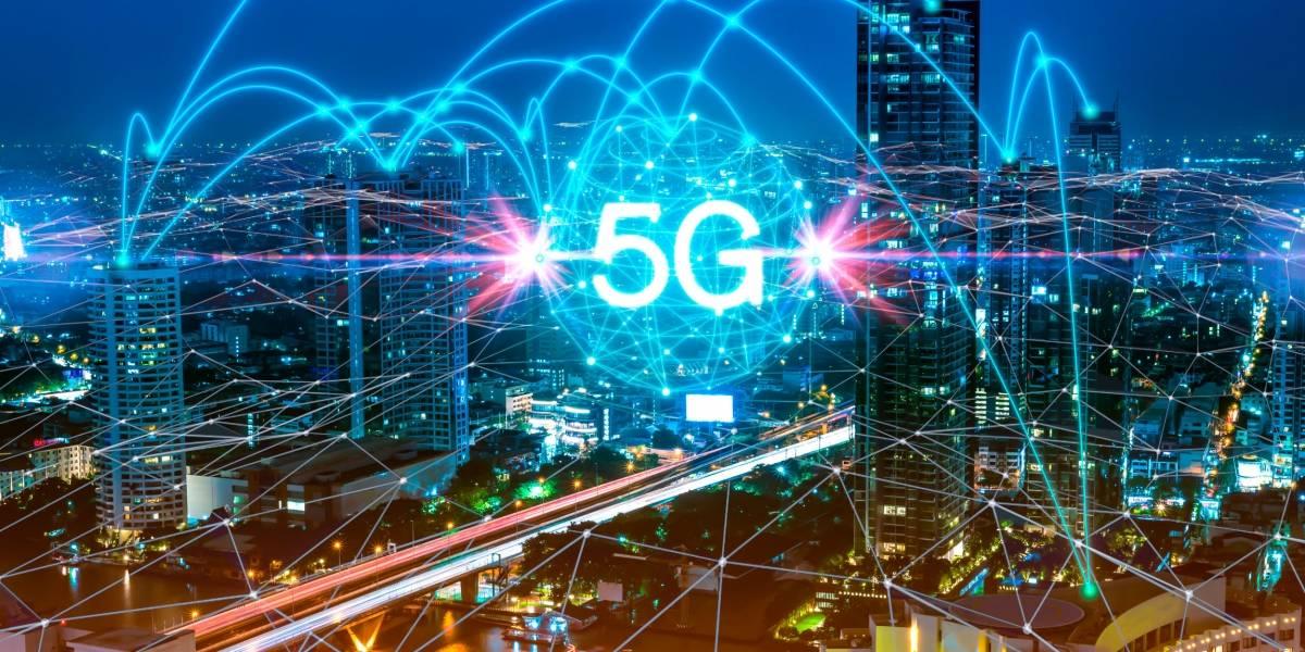 La llegada del 5G para México apunta para el trimestre del 2021