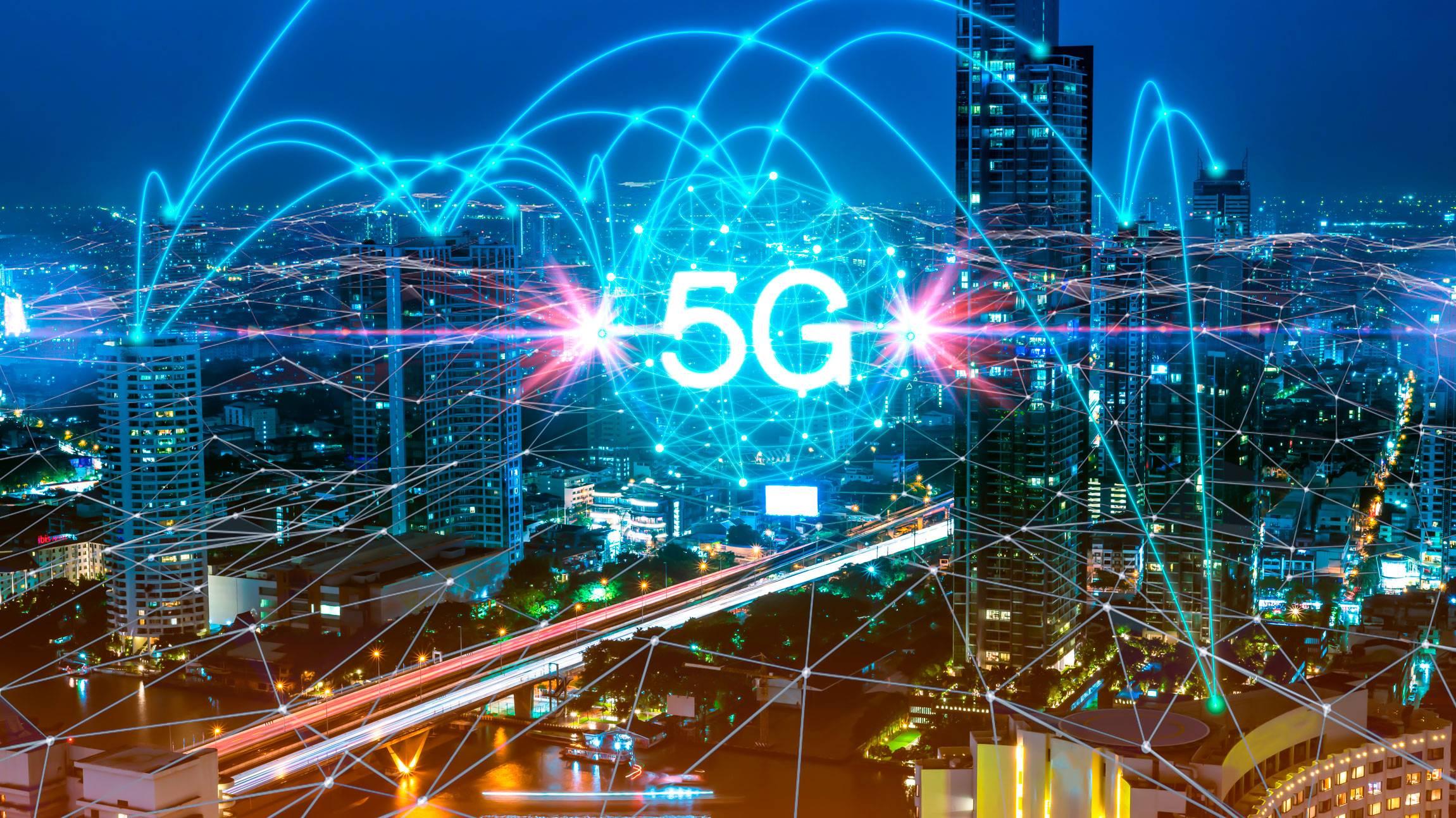 Empresas globales pioneras en el 5G crean foro para acelerar el desarrollo de la red