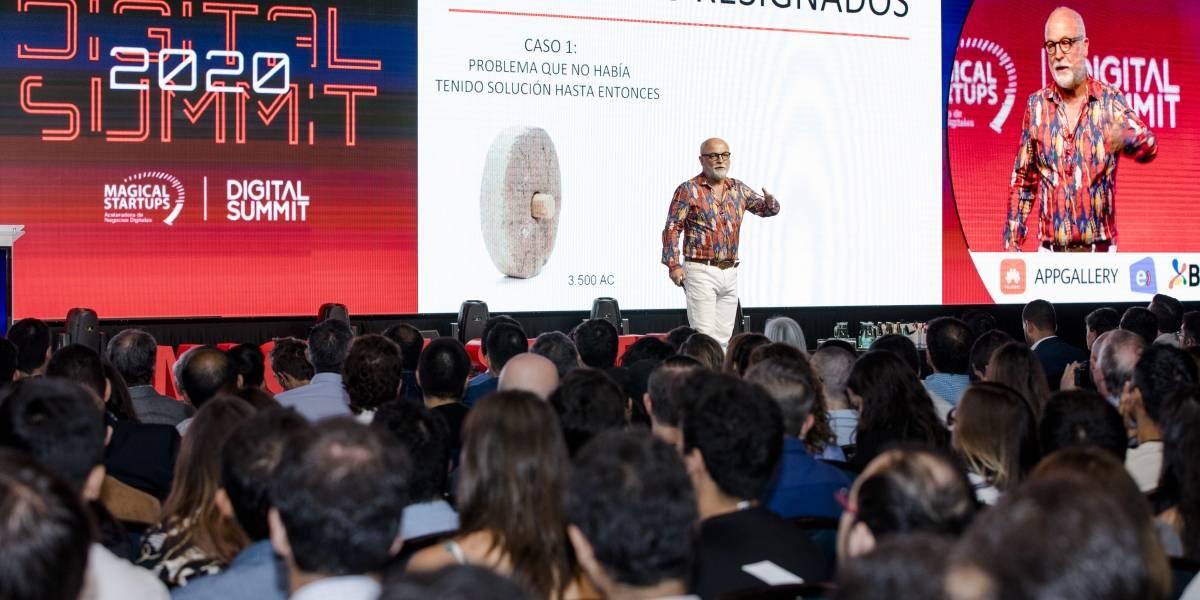 Digital Summit 2020: Inteligencia Artificial en el contexto social actual y a futuro