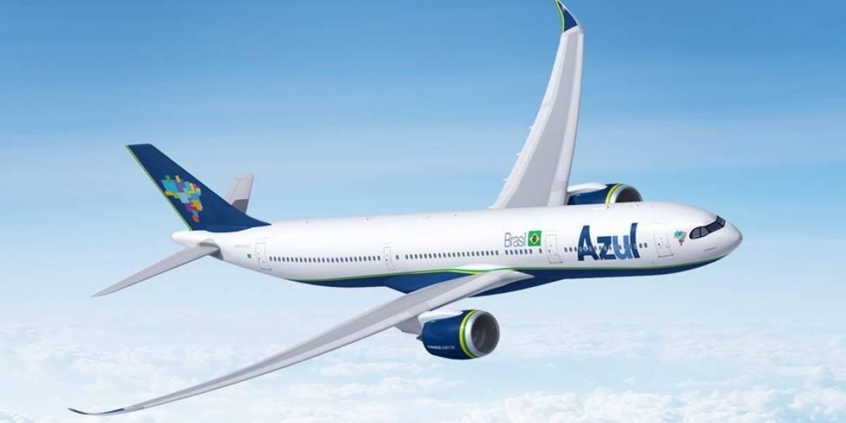 Nova York é o novo destino internacional da aérea Azul