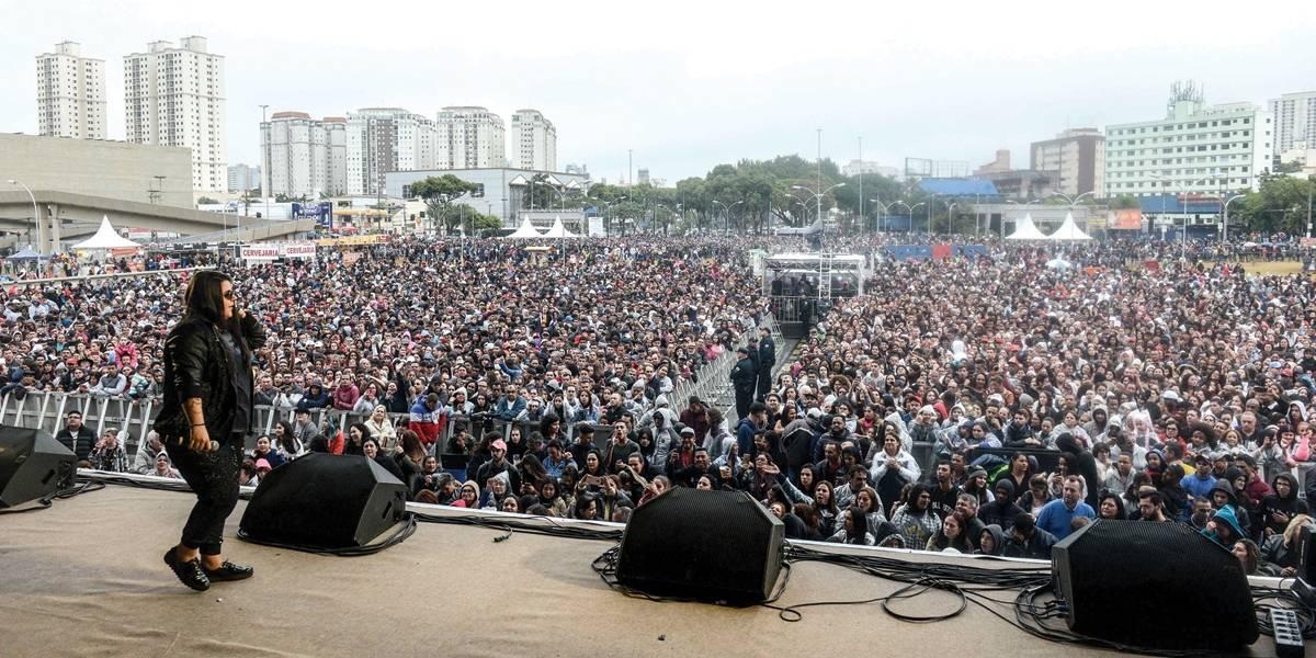 Festival de Verão: último fim de semana traz sertanejo ao Paço de São Bernardo
