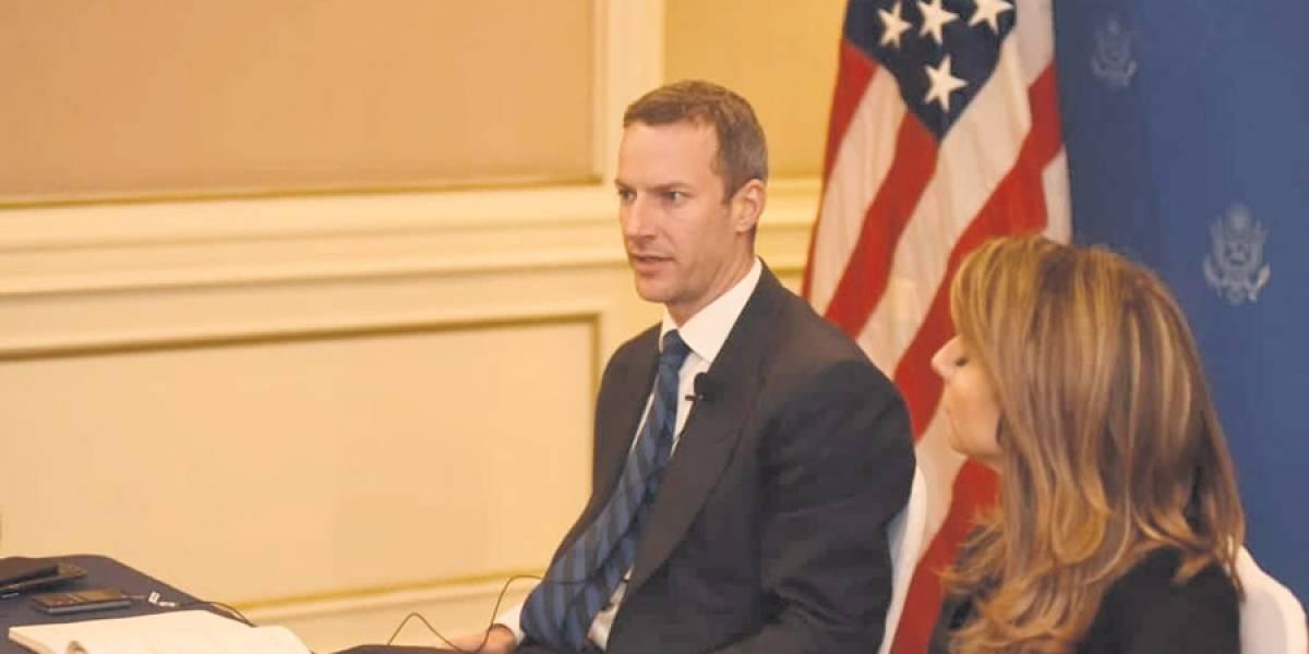 EE. UU. busca aliados para incrementar las inversiones