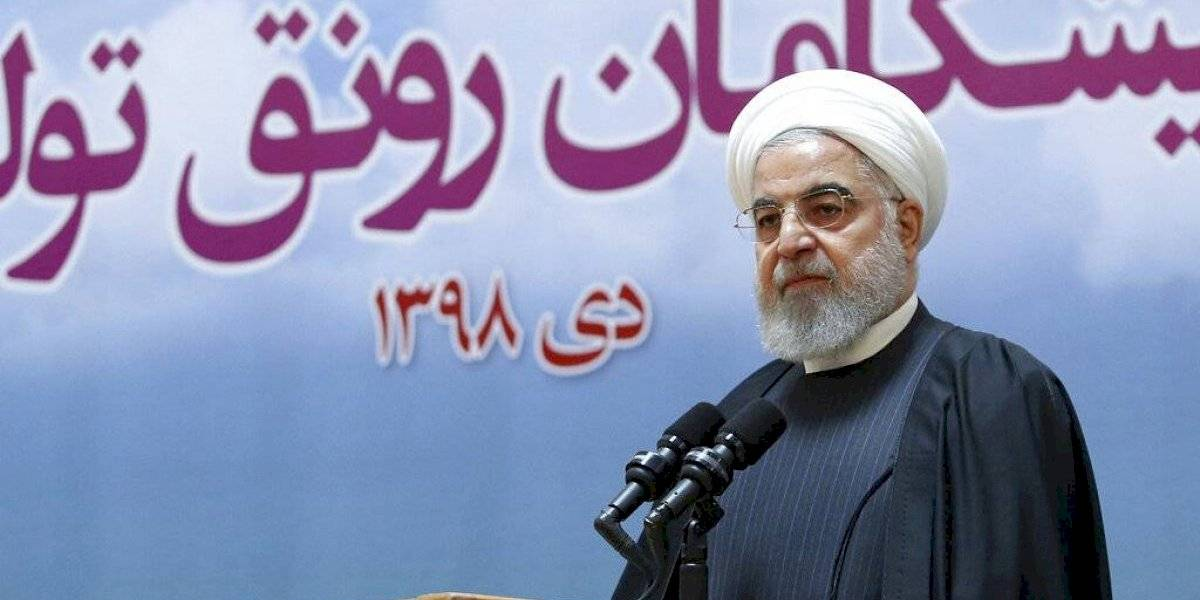 Irán rechaza límites a su programa nuclear