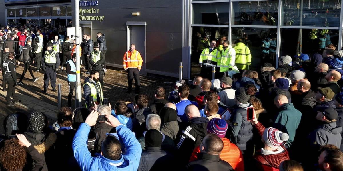 Británicos protestan por tecnología de reconocimiento facial