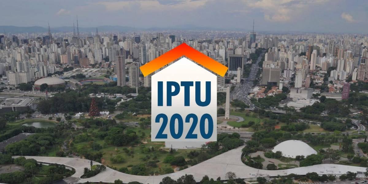 IPTU 2020: Saiba como consultar o valor do imposto em São Paulo