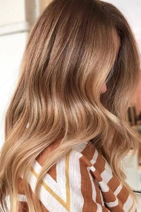Efectos de color en cabello 2020