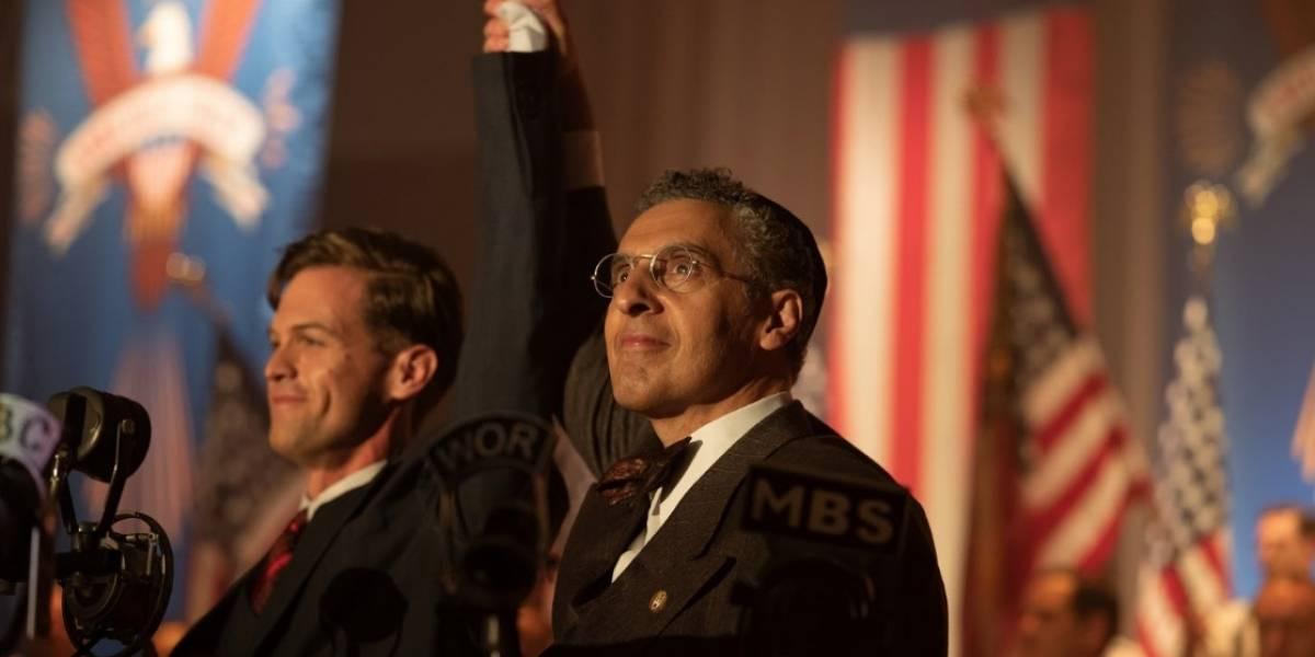 La Conjura contra América: el nazismo y la xenofobia en Estados Unidos