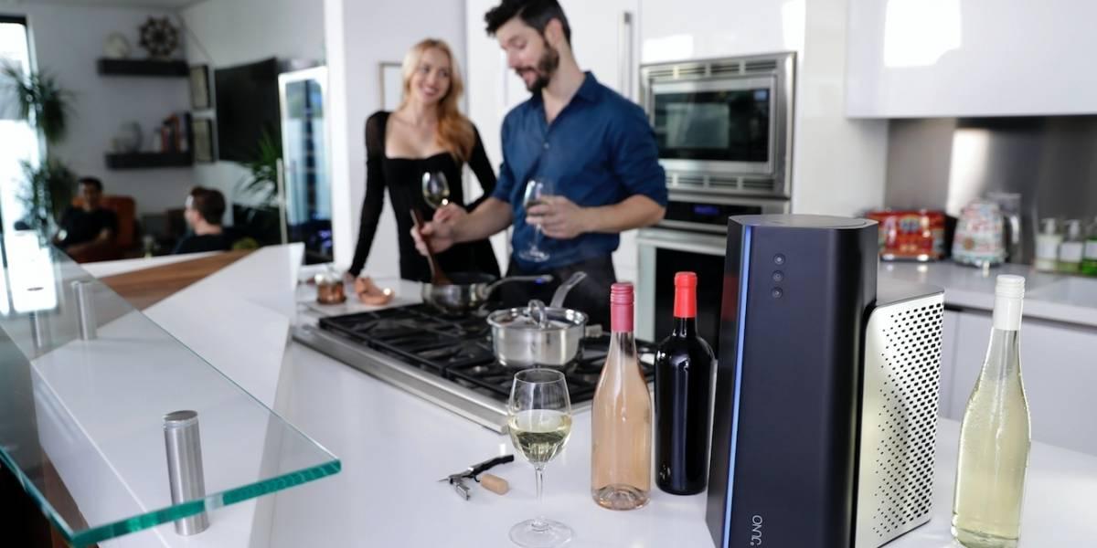 5 gadgets para disfrutar tus bebidas con tecnología de punta