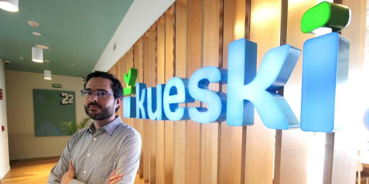 Con uso de Inteligencia Artificial Kueski acerca el crédito a todos