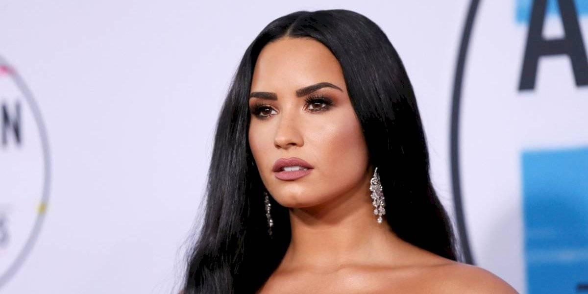 Demi Lovato presume su belleza natural sin ningún filtro ni maquillaje