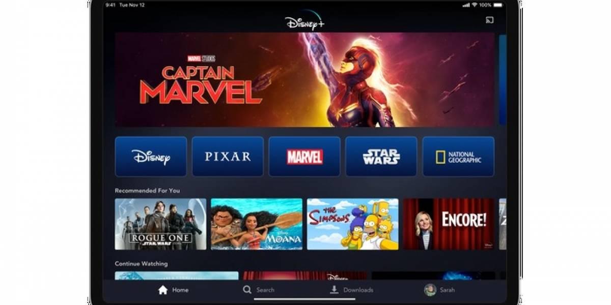 Cuarentena: Disney+ llega a 50 millones de suscriptores en cinco meses, era su meta para 2024