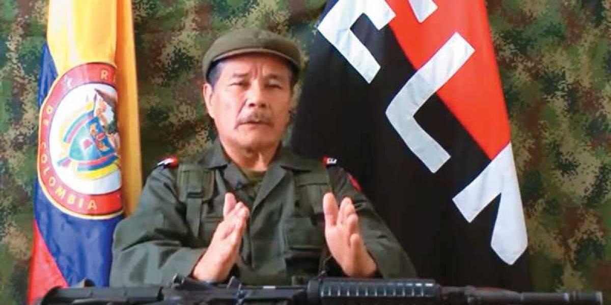Gobierno solicita a Cuba la extradición de alias Gabino