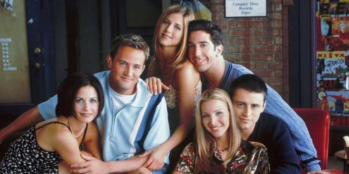 HBO revela detalles sobre posible reunión de 'Friends'