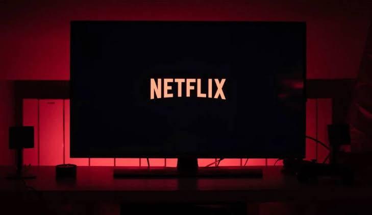 Netflix Telmex México