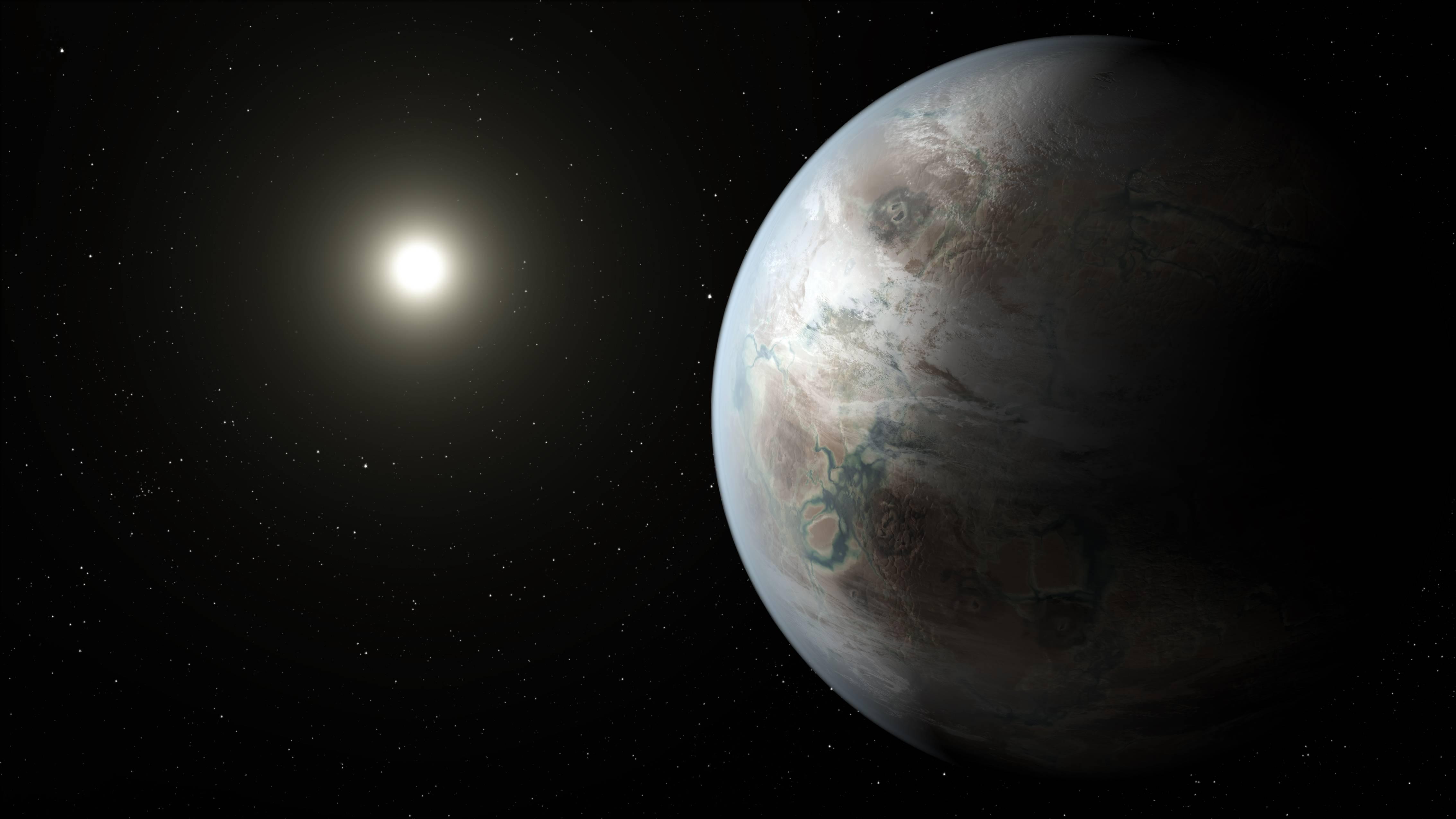 Vida: Conoce los candidatos del Sistema Solar donde podría haber existencia de especies