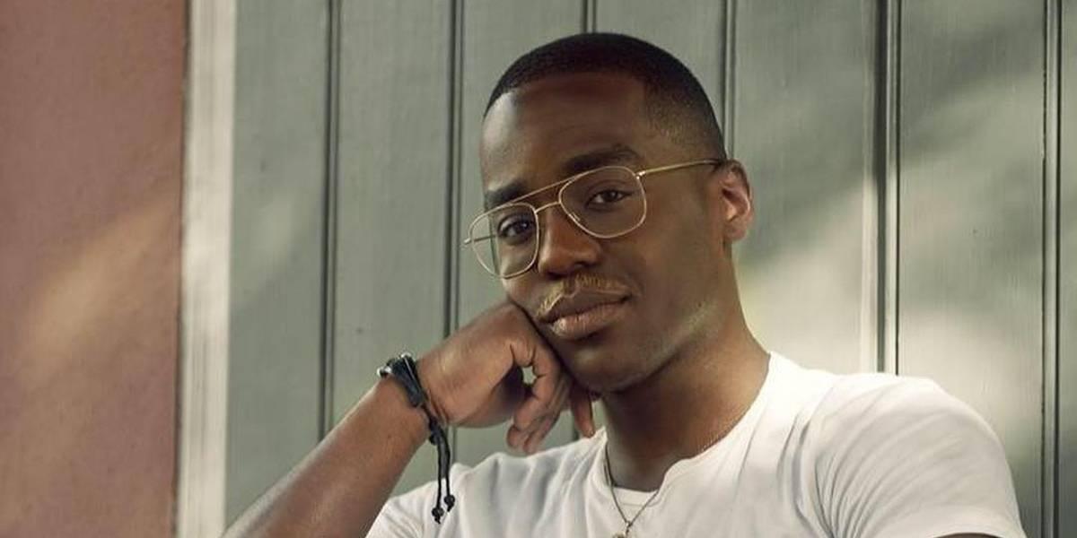 Ncuti Gatwa, o Eric de Sex Education, conta que não tinha onde morar antes da série