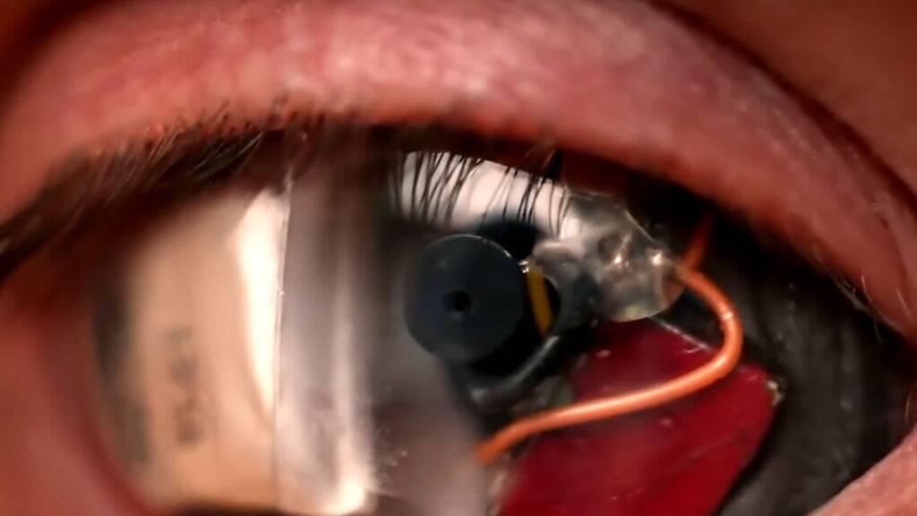 ojo terminator