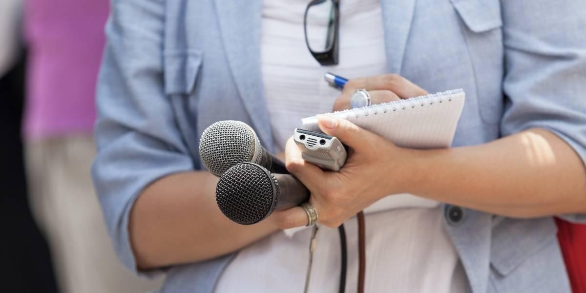 La periodista que se habría contagiado de coronavirus antes de que se produjera el primer caso en Colombia