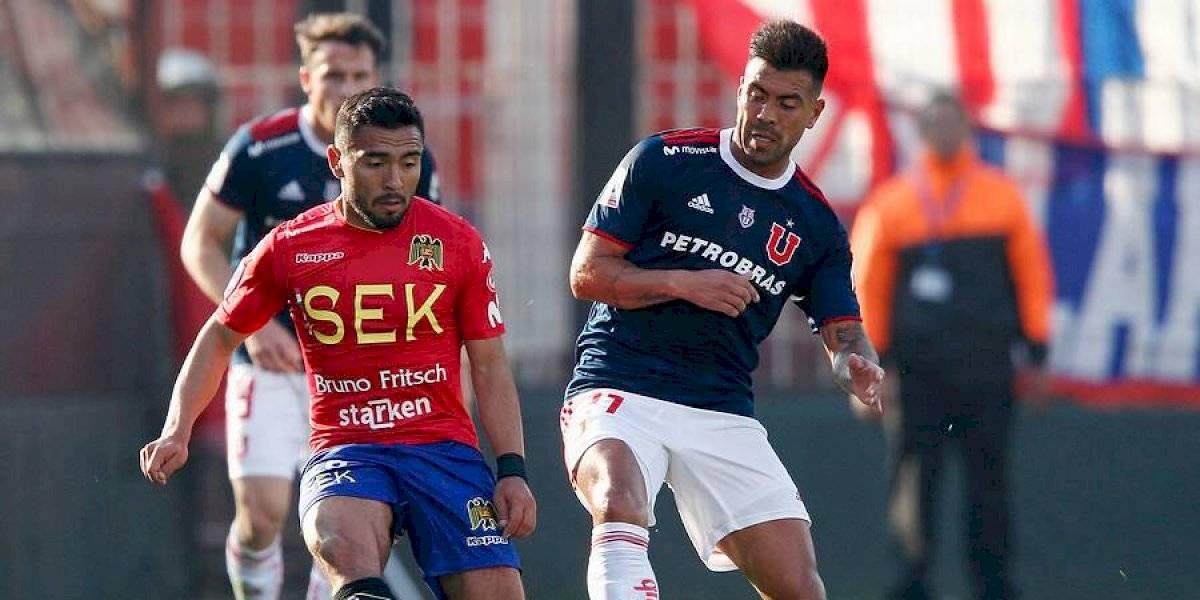 """Gonzalo Espinoza por el partido contra Unión Española: """"Es feo lo que se está haciendo (...) que malo para el fútbol"""""""