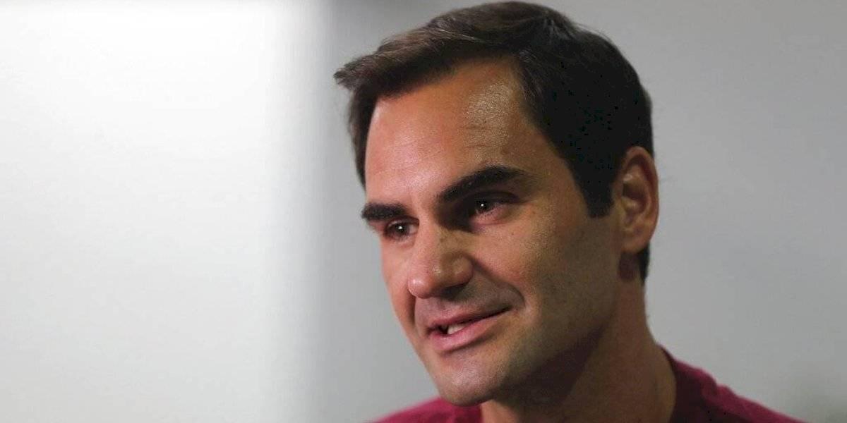 Roger Federer cree que Nadal y Djokovic lo superarán