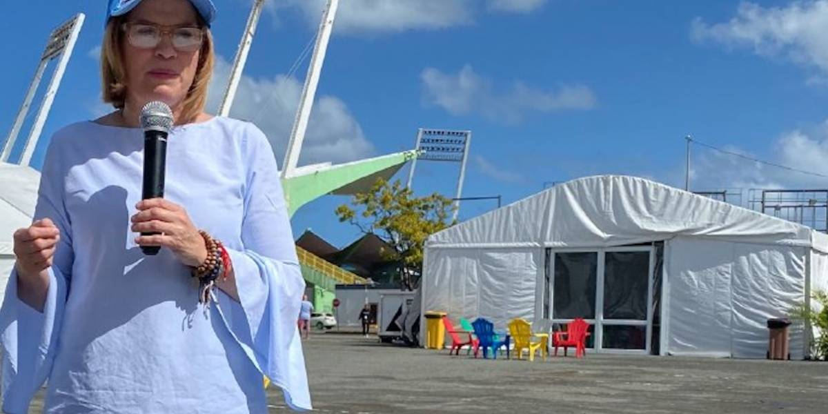 Municipio Autónomo de San Juan ofrece variada oferta cultural en la Serie del Caribe
