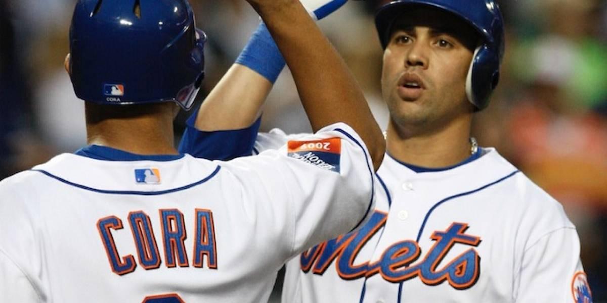 Carlos Beltrán renuncia a la dirección de los Mets de Nueva York