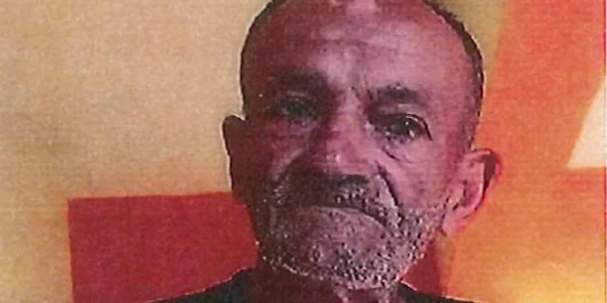 Reportan anciano desaparecido en Toa Alta