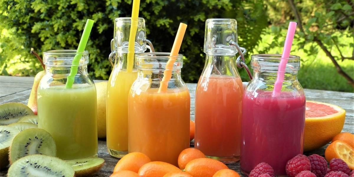 Estas 5 bebidas são perfeitas para acelerar o metabolismo