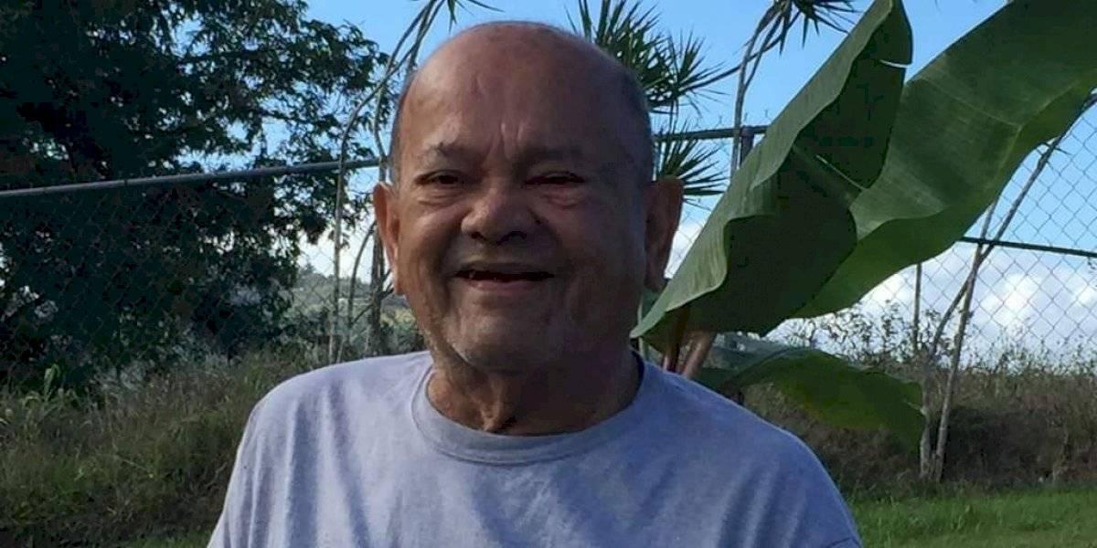 Buscan anciano desaparecido en Gurabo