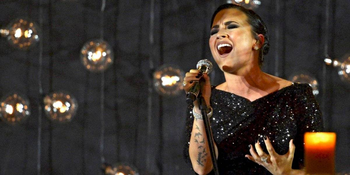 ¡Scooter Braun revela que Demi Lovato ha regresado al estudio!