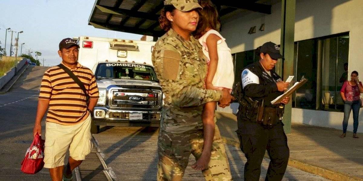 Hombre pierde esposa y 5 hijos, víctimas de una secta en Panamá
